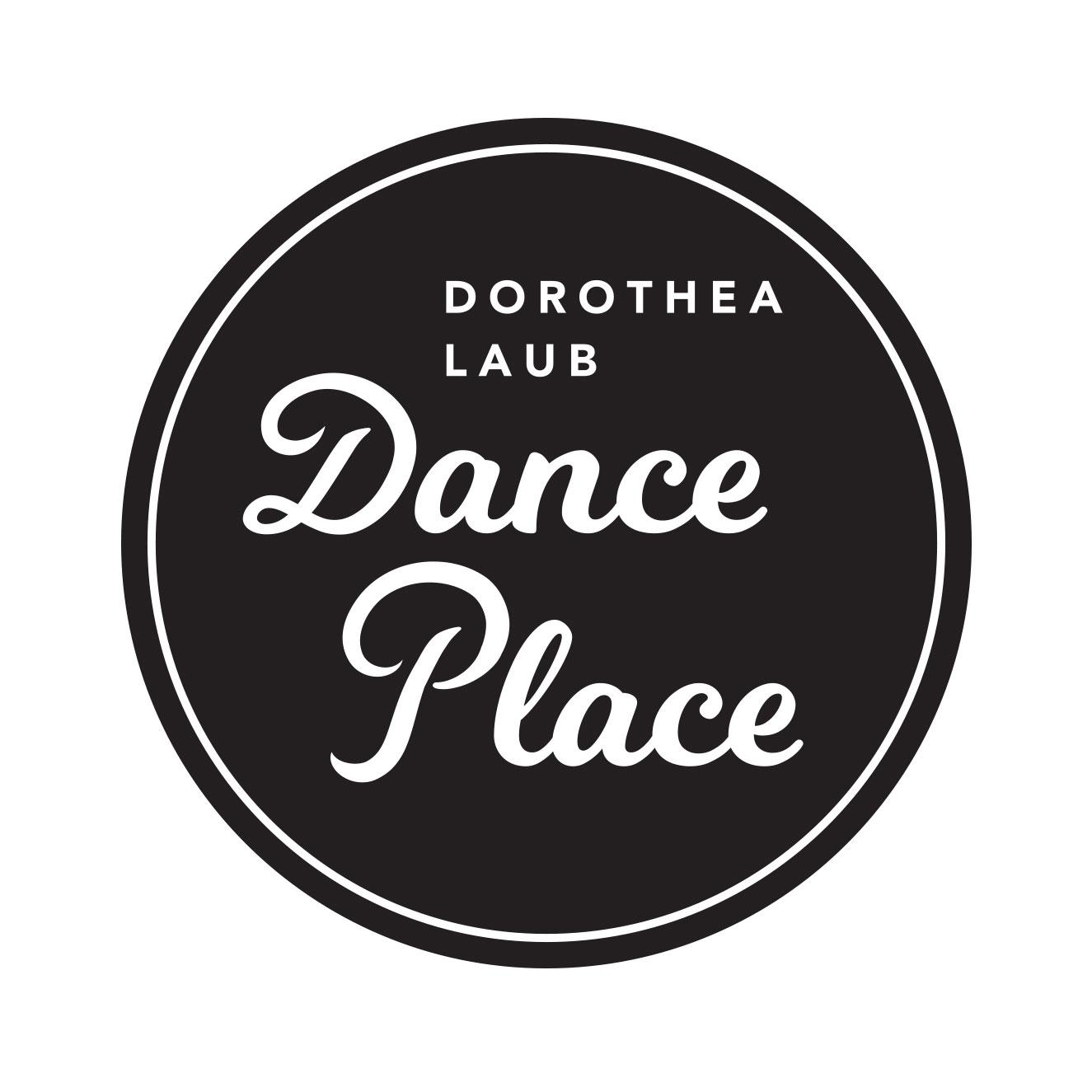 Dorothea Laub Dance Place logo