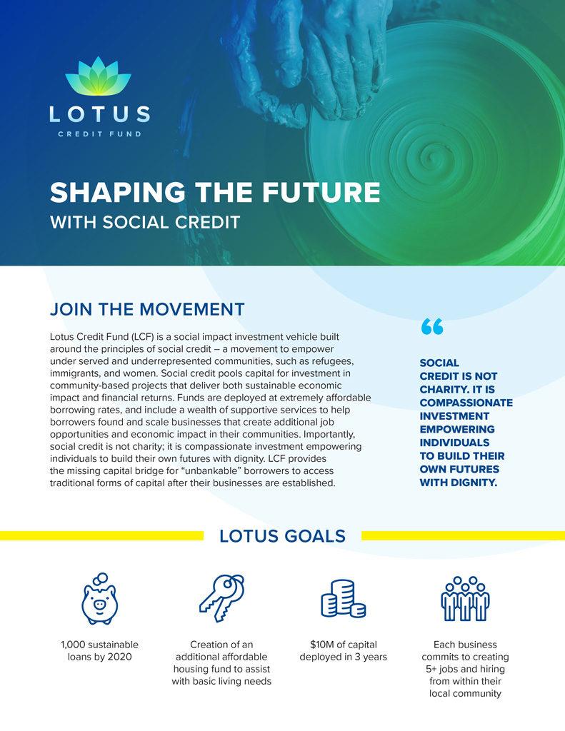 Lotus Info Sheet