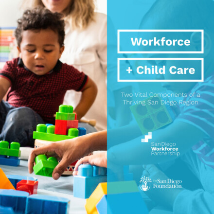 Workforce + Childcare