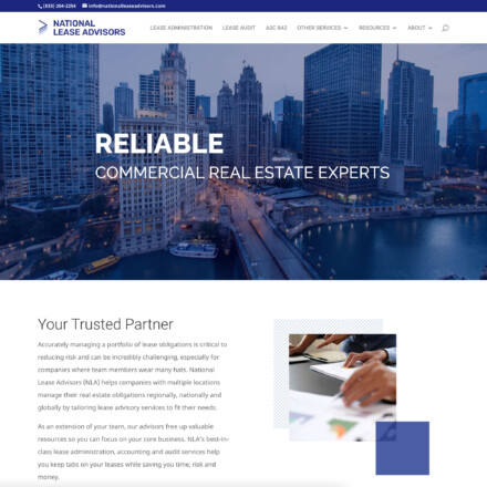 Nat. Lease Advisors